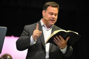 addiction church leadership